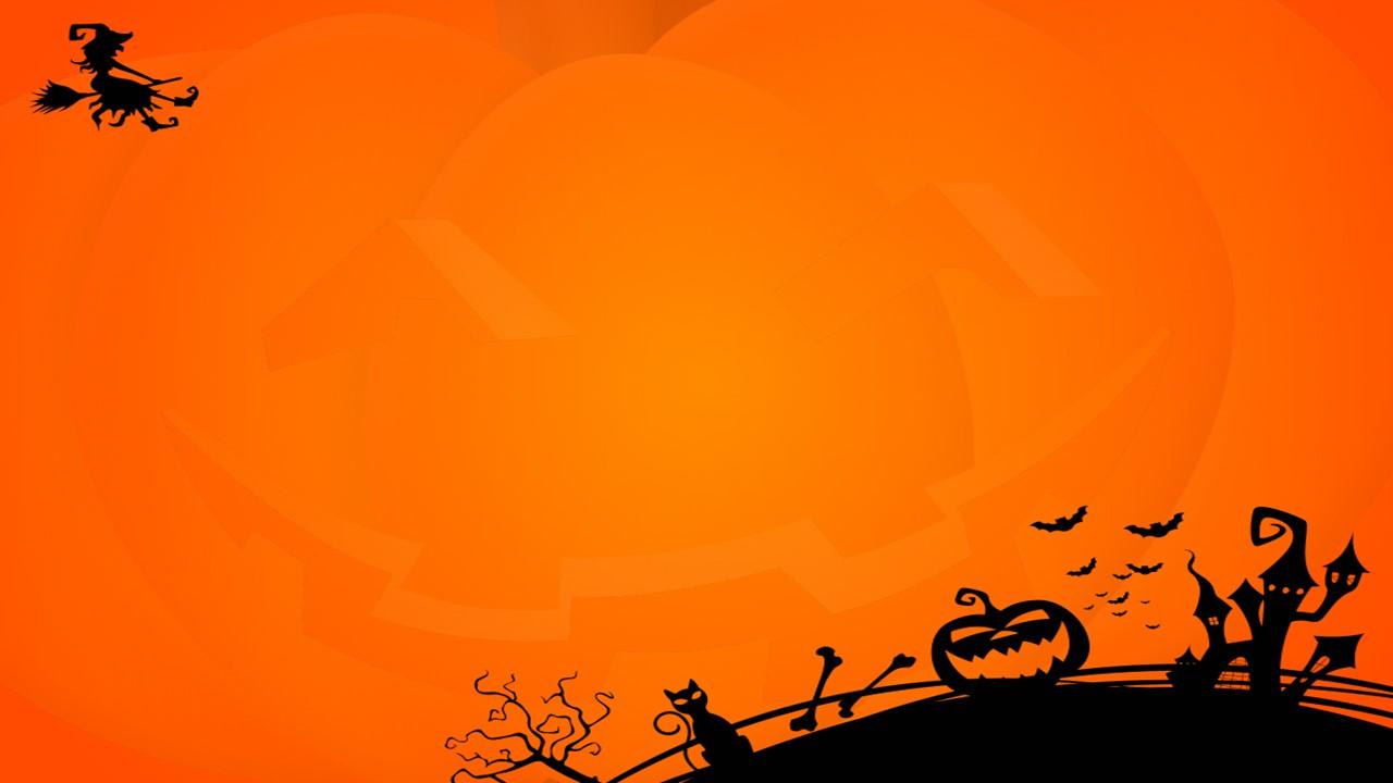 Halloween Email Background.Halloween Powerpoint Background Powerpoint Background