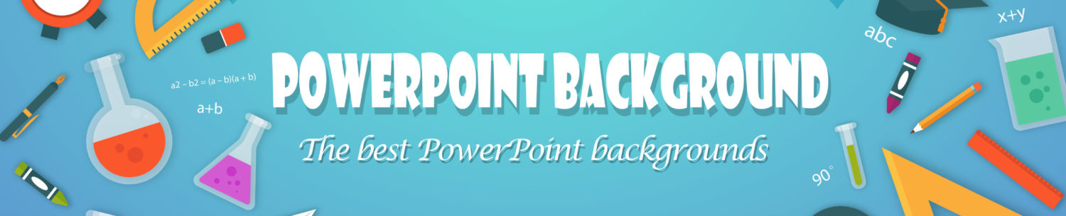 PowerPoint background